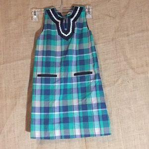 Brooks Brothers girls dress 6